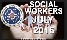 Congratulations board exam passers of Social Workers Licensure Examination on July You can find here the list of top 10 passers and reference link for the complete list of passers of July 2015 Social Worker Board Exam. Board Exam Result, Exam Results, Announcement, Congratulations, Boards, Top, Cagayan De Oro, Planks, Crop Shirt