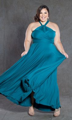 Eternity Maxi Convertible Dress (Harvest Collection)    Price: $89.0