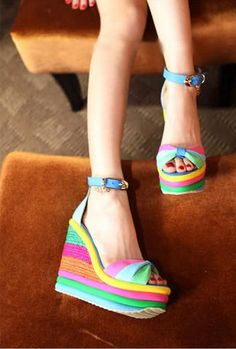 4cf9db5f8cafe3 34 Best Latest fashion women sandals shoes images