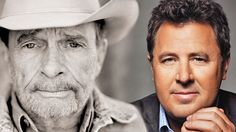Vince Gill Covers Merle Haggard\'s
