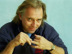 A pioneer of alternative comedy in the early 1980′s, and starring in a succession of TV hits that include 'The Young Ones', 'Bottom', 'The Comic Strip Presents', 'The New Statesman',and many more, Rik Mayall is welcomed into our Hall Of Fame.  Hear us chat about Rik in Podcast 70.  Rik was nominated by our guest host in Podcast 70; Spankee Spangler.