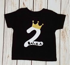 Where The Wild Things Are Two Wild Birthday by ShopSouthernBaby