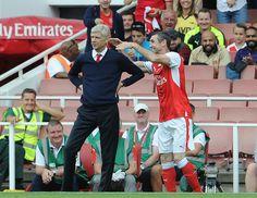 (4) Arsenal FC (@Arsenal)   Twitter