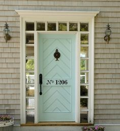 paneled front doors - Google Search