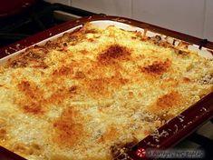 Πανεύκολο γλάσο πορτοκάλι συνταγή από milksugar - Cookpad Lasagna, Macaroni And Cheese, Chicken, Cooking, Ethnic Recipes, Food, Kitchen, Mac And Cheese, Essen
