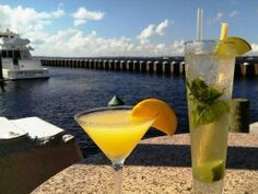 Top 10 outdoor bar/restaurant in Sarasota area