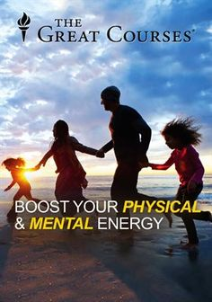 How to Boost Your Physical and Mental Energy - Season 1 (2015) Television - hoopla digital