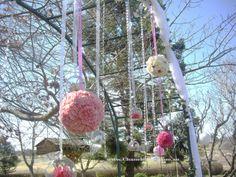 Pomander Balls decor