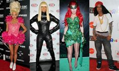 It's that time of the year! Here are 42 Of The Best Celebrity Halloween Costumes Ever! http://hellobeautiful.com/2014/10/03/celebrity-halloween-costumes-2