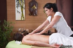 kinnaree spa smile thai massage