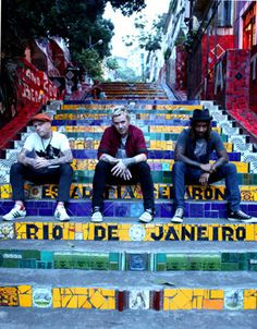 The Prodigy in Brazil