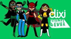 Dixi  - Dixi: Friends4Ever