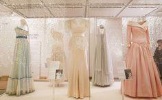 Meghan Markle puisera sûrement son inspiration dans les robes portées par Diana