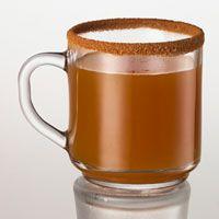 Cinnamon Toast Cocktail