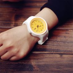 $4.22 (Buy here: https://alitems.com/g/1e8d114494ebda23ff8b16525dc3e8/?i=5&ulp=https%3A%2F%2Fwww.aliexpress.com%2Fitem%2FExcellent-Unisex-Candy-Color-Rubber-Quartz-Analog-Sport-Casual-Luminous-Wrist-Watches-Boys-Girls-Children-Watches%2F32774266920.html ) Excellent Unisex Candy Color Rubber Quartz Analog Sport Casual Luminous Wrist Watches Boys Girls Children Watches For Gift I06 for just $4.22