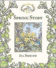 Spring Story (Brambly Hedge),Jill Barklem,