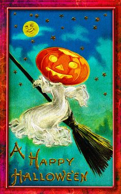 Happy Halloween, everybody!  ~~  Houston Foodlovers Book Club