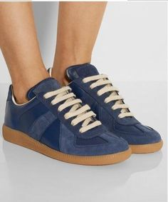 Man Must Have New Coming Maison Martin Margiela Fashion Low Cut Leisure  Shoes MMM Online with eba4c361e7d8