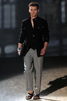 Corneliani Man S/S 2012 @Modaonline