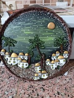Made to order ➡ 3 5 days ✔ ⭐⭐⭐⭐⭐⭐⭐⭐⭐⭐⭐⭐⭐⭐⭐⭐⭐⭐⭐⭐⭐⭐ unique romantic pebble art that radiates love by portraying a loving coup… Pebble Painting, Pebble Art, Stone Painting, Stone Crafts, Rock Crafts, Diy And Crafts, Rock Painting Ideas Easy, Rock Painting Designs, Rock And Pebbles
