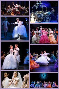 Disney Cinderella Broadway Production I can't wait mom got us tickets 4 this fall sooooo cheery