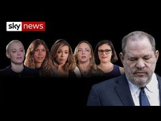 Harvey Weinstein was the king of Hollywood - a wealthy and successful movie mogul with 81 Oscars to his name but then something extraordinary happened. Hollywood Video, In Hollywood, The Daily Show, Illuminati, Beyonce, Movie Producers, Famous Names, Harvey Weinstein, Intersectional Feminism