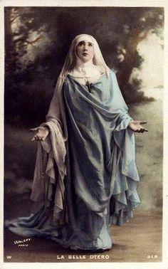 Vintage Nun by GRANNYSATTICSTOCK.deviantart.com
