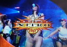 2000 Nitro ECW TNN Simpsons Blank As Sold VHS Commercials Wrestling RollerJam Wrestling Wwe, Vhs Tapes, Tv Commercials, Tv Adverts