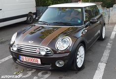 Mini Cooper - 1 Abs, Mini, Crunches, Abdominal Muscles, Killer Abs, Six Pack Abs