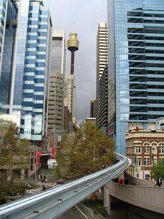 Sydney, Australia ...
