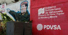 #Venezuela Gives #Putin Control of Oil Assets http://dailysignal.com/2017/08/14/desperate-for-cash-venezuela-gives-putin-control-of-oil-assets/?utm_content=bufferd9091&utm_medium=social&utm_source=pinterest.com&utm_campaign=buffer  #energy #uk #oil #gas #oilandgas #subsea #alxcltd #evenort #Russia