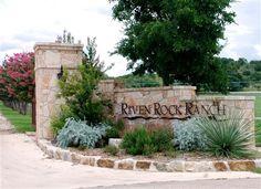 Riven Rock Ranch Resort - Comfort, Texas