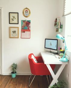 My room   #workspace #homeoffice #desk #room #design #workplace #interiordesign by indimaverick