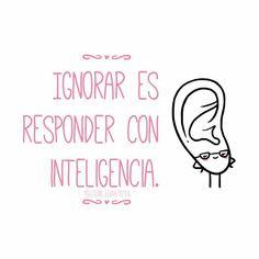 Ignorar..