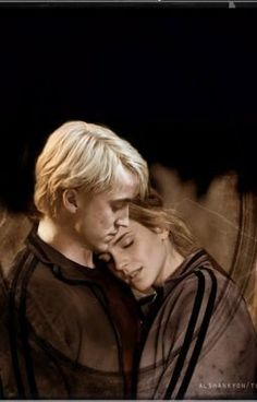 Fan fiction draco loves hermione draco and hermione dramione photo harry potter - Hermione granger fanfiction ...