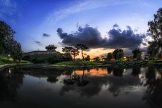 Photograph The Banghwa Suryujeong by Tony Lee on 500px
