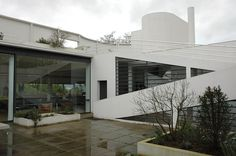 la villa savoye - Buscar con Google