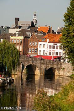 Roermond, Limburg.
