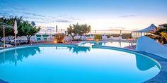 499 € -- Sardinien-Woche im Strandhotel mit All Inclusive