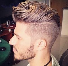 awesome 30 Beautiful Taper Fade Haircut Styles For Men - Find Your Lifestyle