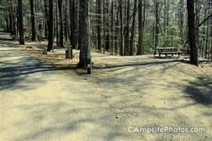 Fairy stone state park 29