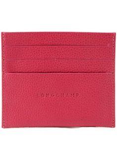 LONGCHAMP Longchamp Le Foulonne Card Holder.  longchamp  longchamp-le-foulonne-card-holder.  Hunt Leather 99099d7d2a810