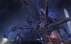 MMORPG Neverwinter: Schauriger Zeichenwettbewerb  Halloween rückt mit großen, schlurfenden Schritten näher. Im MMORPG Neverwinter könnt ihr nun anhand von gruseligen Bildern eurer Kreativität freien Lauf lassen.  Perfect World und Cryptic wollen wissen, welches Monster euch im kostenlosen Online-Rollenspiel schlaflose Nächte bereitet. Dieses  ...