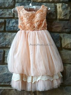 Hey, I found this really awesome Etsy listing at https://www.etsy.com/listing/208009415/princess-dress-girls-holiday-dress