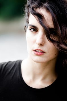 La mirada de Ángela by Dani Vazquez on 500px