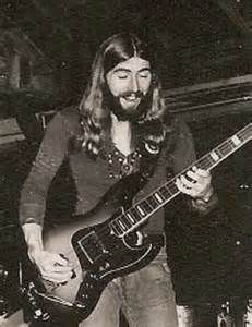 Berry Oakley Motorcycle