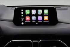 Mazda has announced support for Apple CarPlay (& Android Auto) by the end of They are one of the last major manufacturers to announce support. Apple Maps, Mazda 6, Android Auto, Car Insurance, Apple Music, Apple Watch, Smartphone, Messages, Iphone