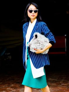 Tip of the Day: Update Your Office Look For Fall (via Bloglovin.com )