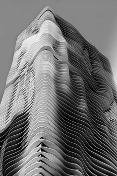 Futuristic architecture • Sorry no information with pin