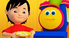 Bob The Train | Johny Johny Yes Papa | Nursery Rhymes | Kids Songs And Videos | Kids TV http://video-kid.com/21068-bob-the-train-johny-johny-yes-papa-nursery-rhymes-kids-songs-and-videos-kids-tv.html  VISIT OUR OFFICIAL WEBSITE : WATCH KIDS TV VIDEOS ON OUR WEBSITE :Bob The Train is playing papa to little Johnny. It's Johnny Johnny Yes Papa with Bob The Train! Yes! Here's Bob's version of yet another classic nursery rhyme! Where he will sing for you children to dance and enjoy! In this kids…